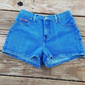 🔥CLOSING MONDAY🔥Vintage 90s No Excuses Shorts